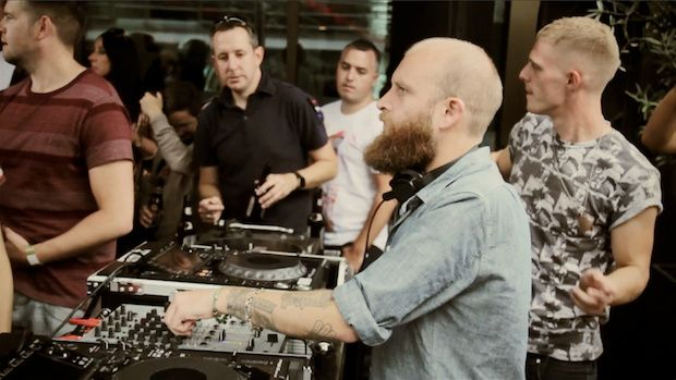 Video: Horse Meat Disco is Hot To Trot | Thump