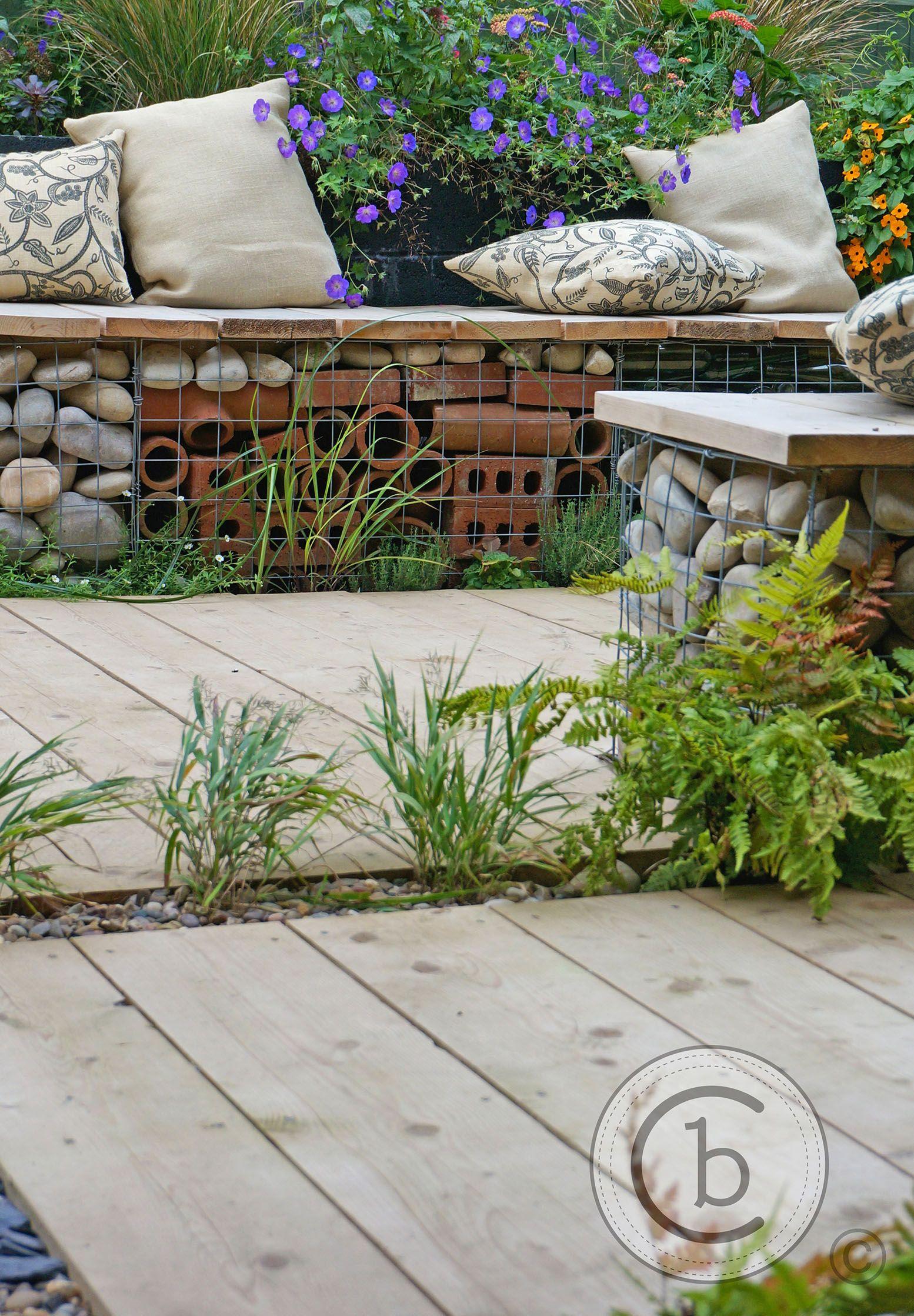 Ben Chandler Landscape & Garden Design
