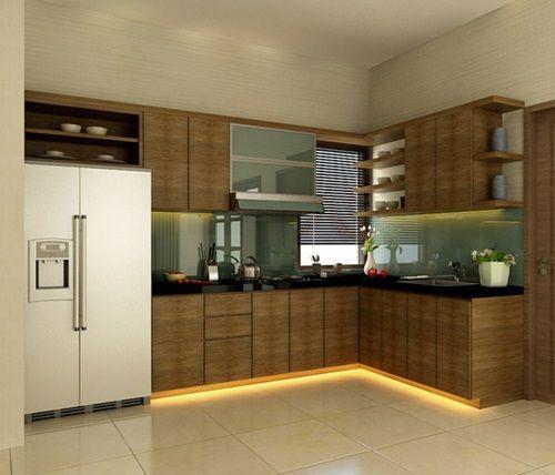 5 Wonderful Modern Indian Kitchen Design Ideas | Simple ...