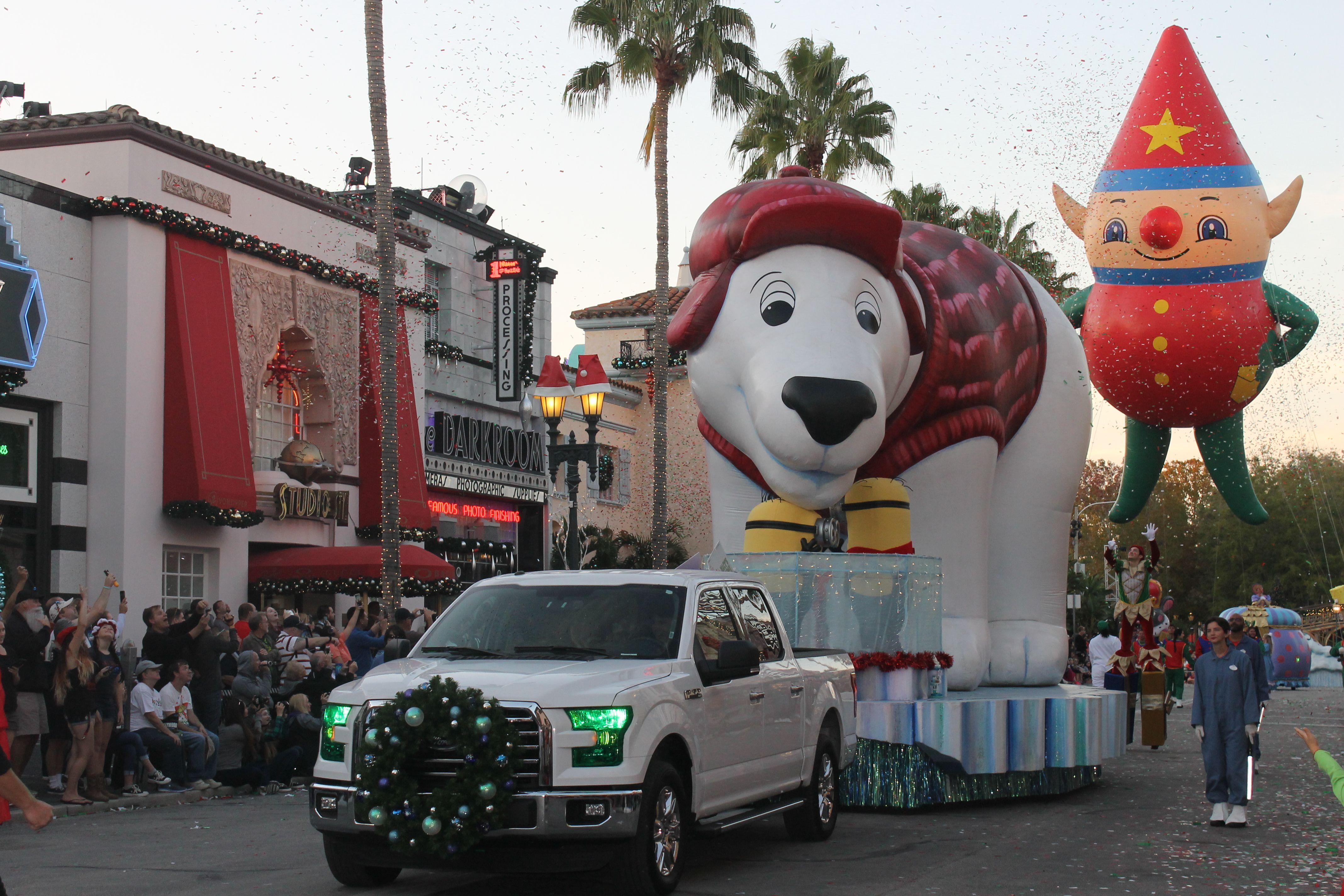 Grinchmas Universal Orlando