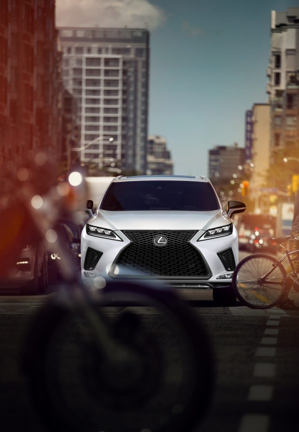 2021 Lexus RX specs and price in Nigeria ⋆ Sellatease Blog