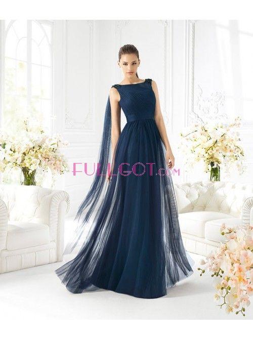 Fullgot Prom Dress