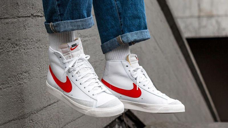 nike blazer mid - Google Search | Nike blazer, Vêtements homme ...