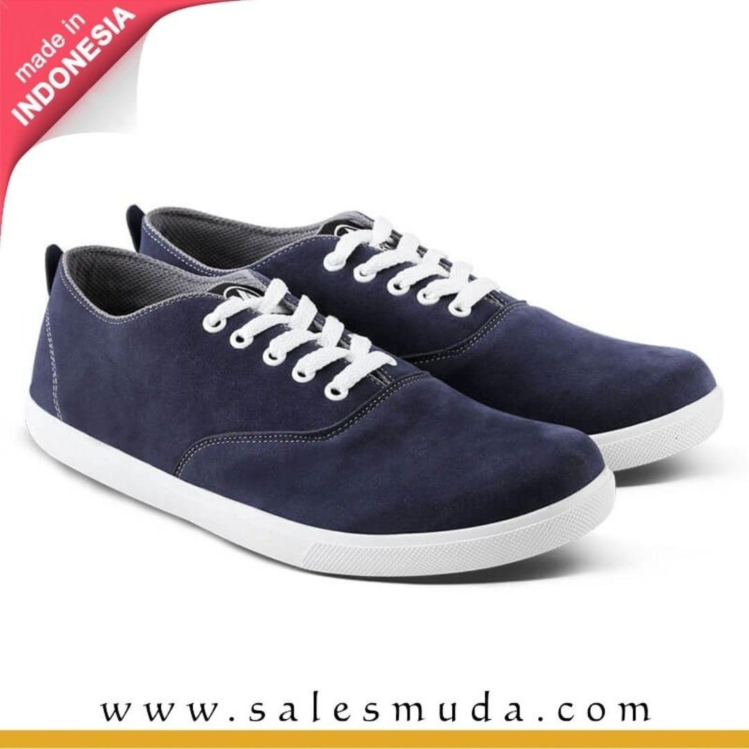 Sepatu Pria V 073detail Produkukuran 3943bahan Suedewarna