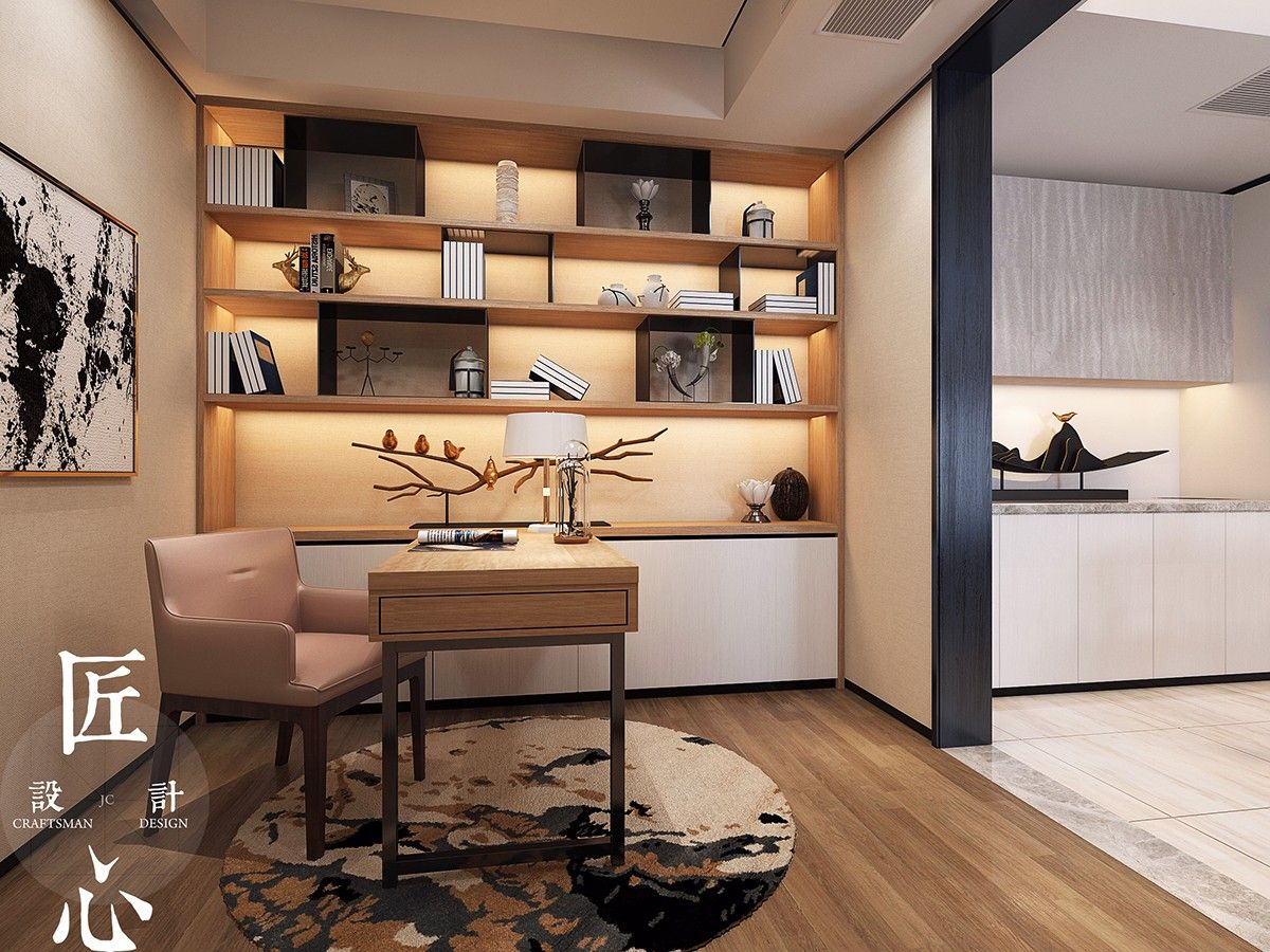 Two Modern Interiors Inspired By Traditional Chinese Decor Asian