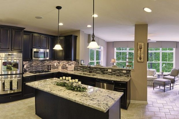 Morning Room Off Kitchen Google Search Home Sweet Home Pinterest Kitchens Room And Room