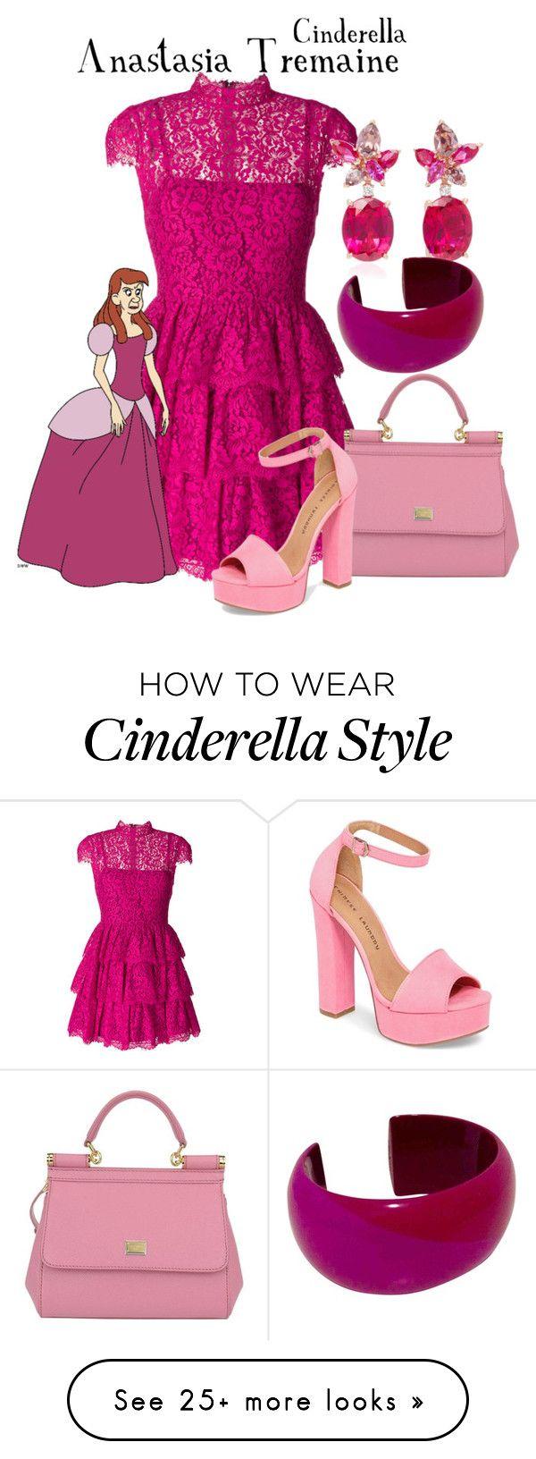 Cinderella\