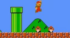 Super Mario Bros Crossover http://www.oyuncini.com/mariooyunlari/supermariobroscrossover.html