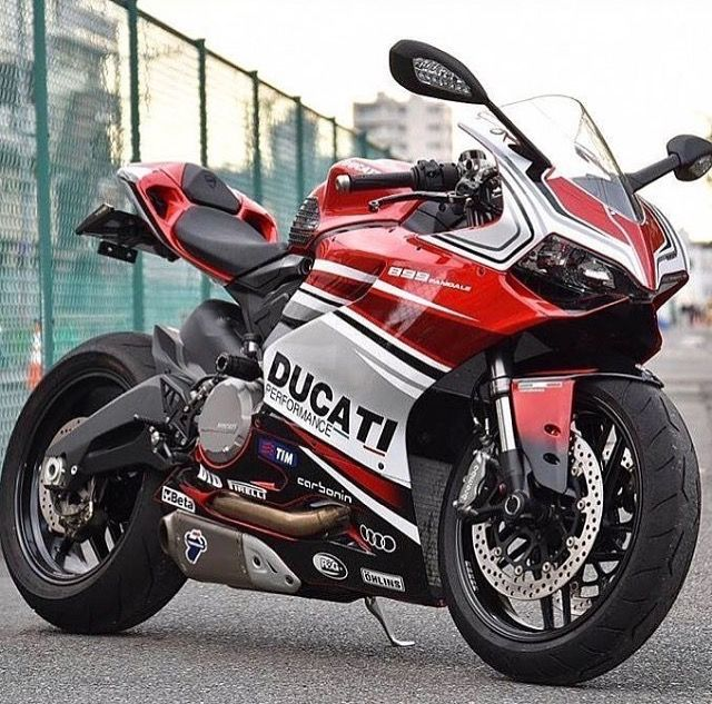 Need to find these fairings | motorcycles | Pinterest | Ducati ...