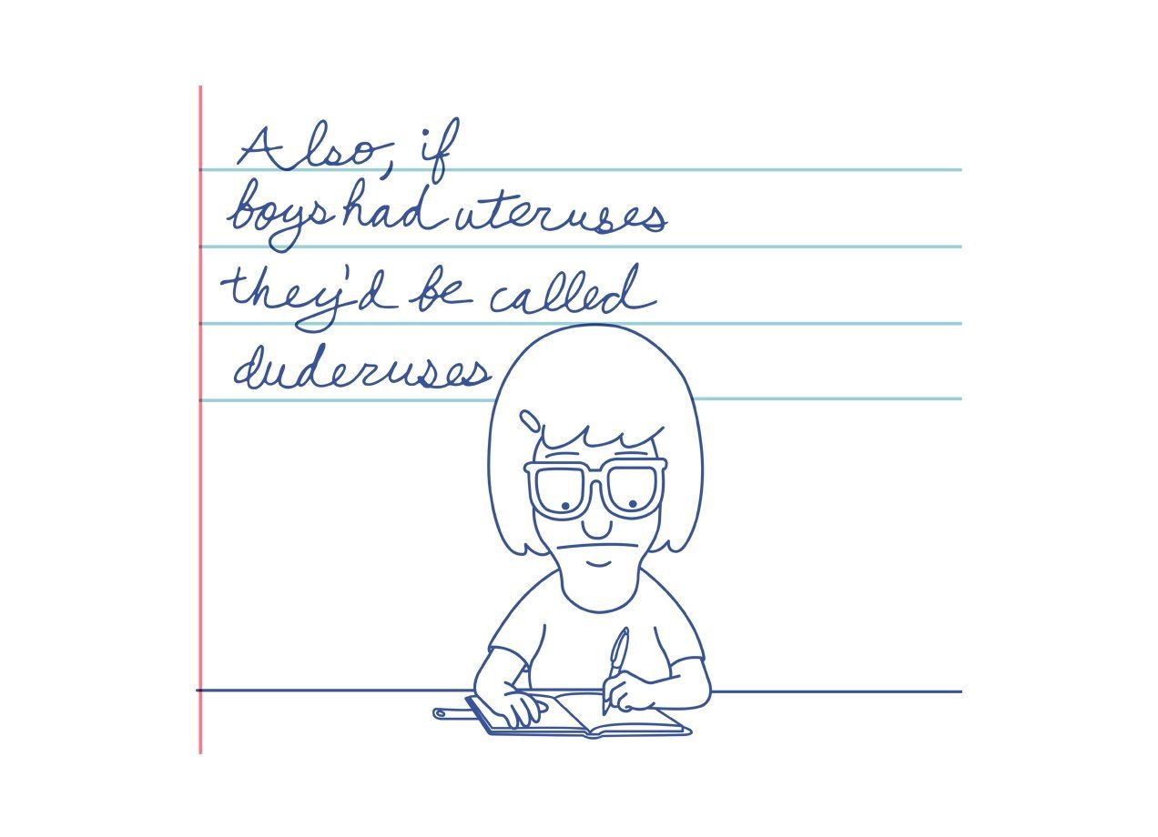 Dear Diary By Mike Lopez Threadless Dear Diary Geek Gifts Dear