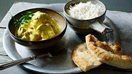 Old delhi style butter chicken recipe butter chicken creamy bbc food recipes old delhi style butter chicken forumfinder Choice Image