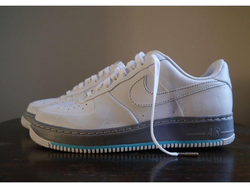Archive | Nike Air Force 1 Supreme '07 (MCO IO