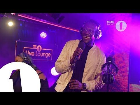 Stormzy Sweet Like Chocolate Shanks Bigfoot Cover In The Live Lounge Youtube Miles Miles7one Bbc Radio 1 Bbc Radio Sweet Like Chocolate