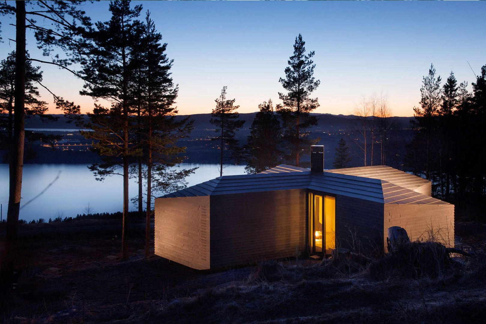 Contemporary Cabins Modern Contemporary Cabins In Norway Finland And America Tiny