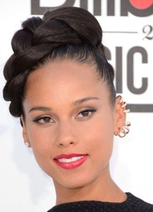 17 Best images about Make up peau et Beauté black on Pinterest ...