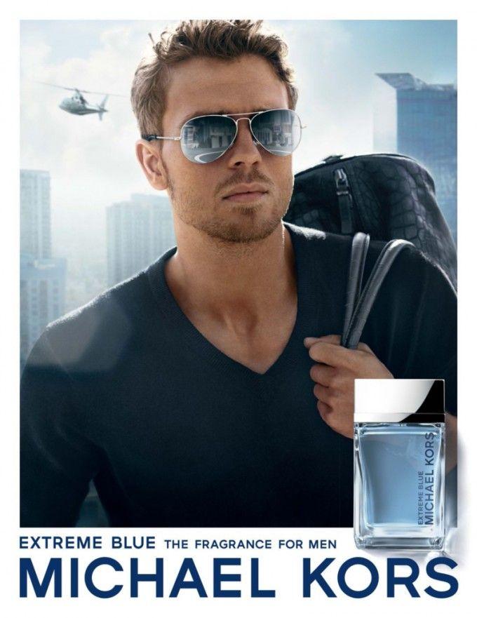 michael kors extreme blue 2016 new fragrance mens