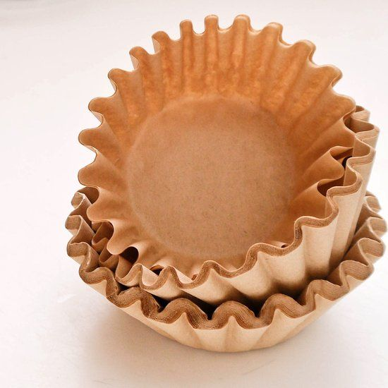 34 clever uses for coffee filters other than making coffee - Coffee Filter Uses