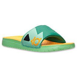d0d96f13dacc Men s Nike Solarsoft KD Slide Sandals