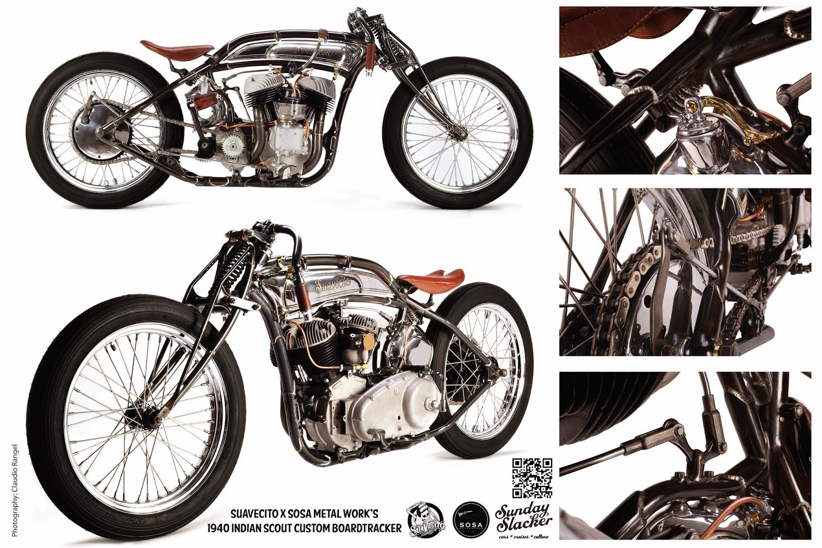 1940 indian scout custom board tracker grease n gasoline bike 1940 indian scout custom board tracker grease n gasoline malvernweather Choice Image