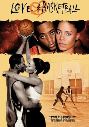 Love Basketball Netflix Love And Basketball Movie Romantic Movies Basketball Movies