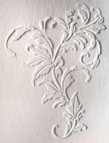 Plaster Stencil New England Stencil Painting Stencils Wall Wallpaper Stencil