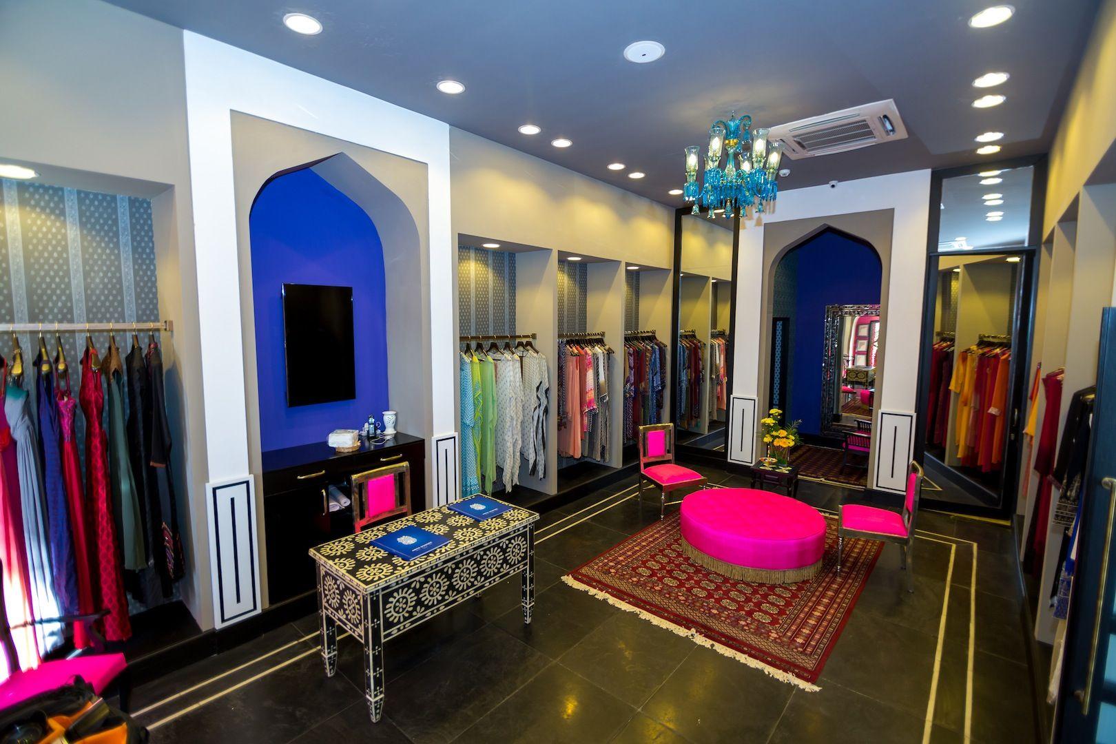 India Bridal Stores Google Search Showroom Decor Shop Interiors Store Interiors