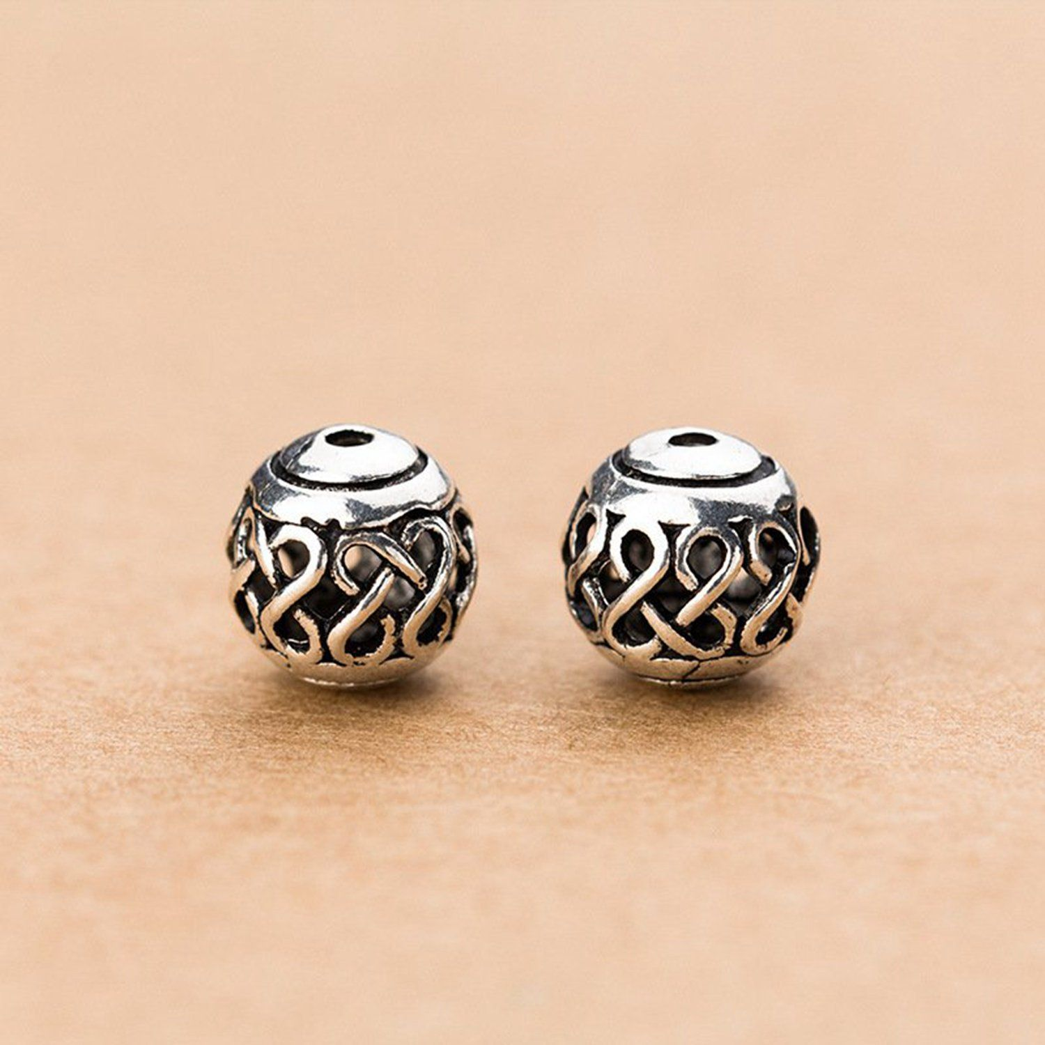26++ Sterling silver beads jewelry supply ideas in 2021