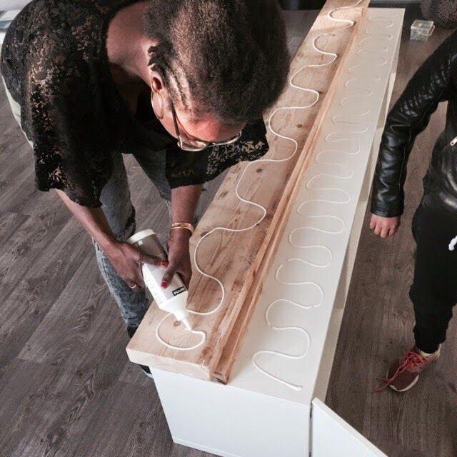 Ikea Aufmotzen binnenkijken bij manon inspiraties showhome nl inspiration