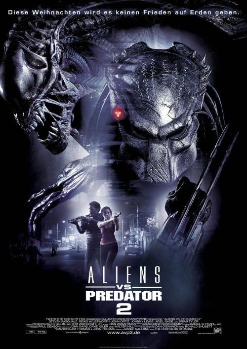 Avp Alien Vs Predator 2004 Hindi Dubbed 300mb Free Download Bluray