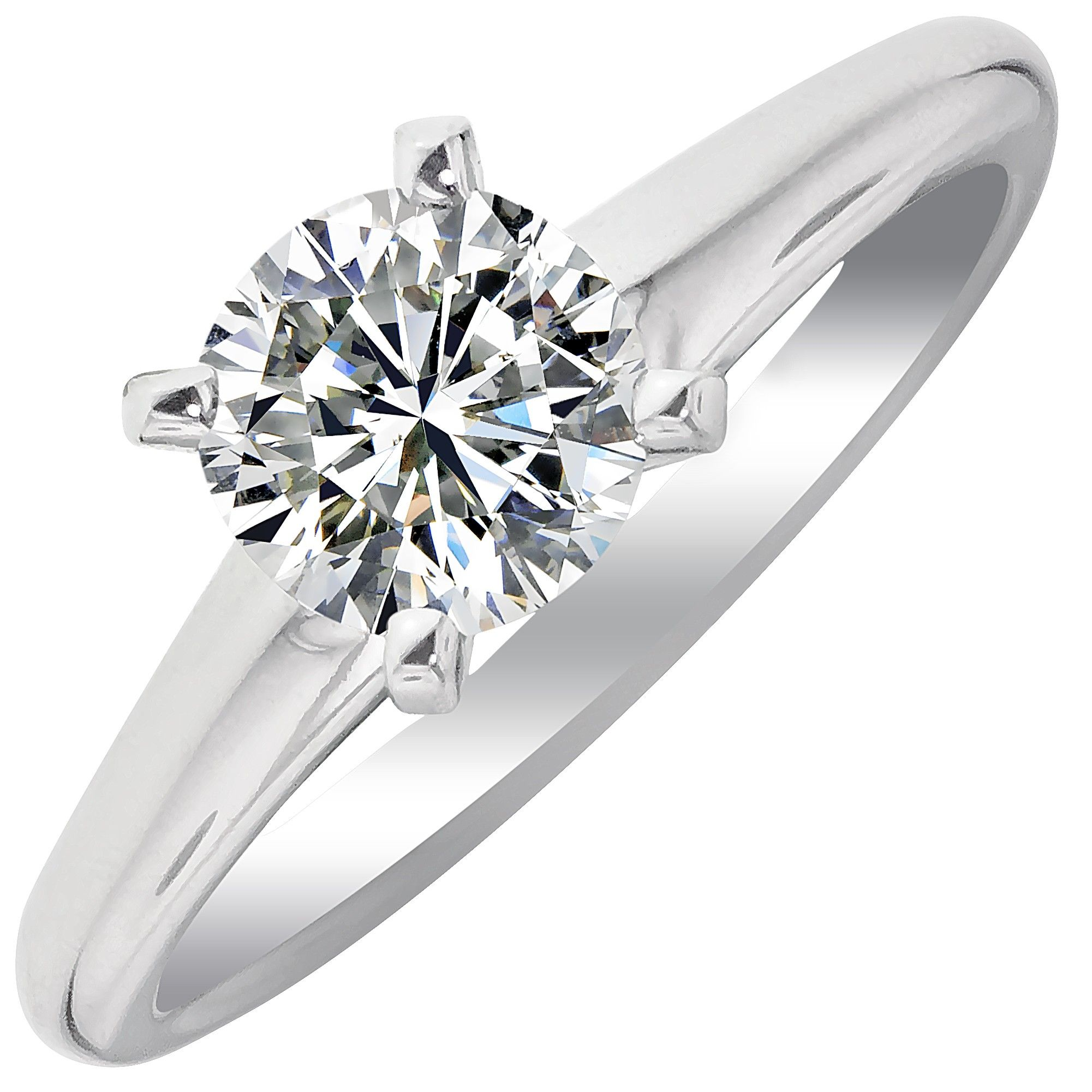 princess firemark cut ring engagement rings diamond products solitaire image
