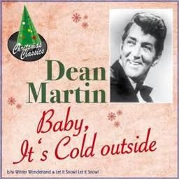 Dean Martin - Baby Its Cold Outside on Sing! Karaoke by HoustonAndrews and ___sassmaster ...