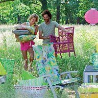 tuintrend 2015 Happy Life #pastels