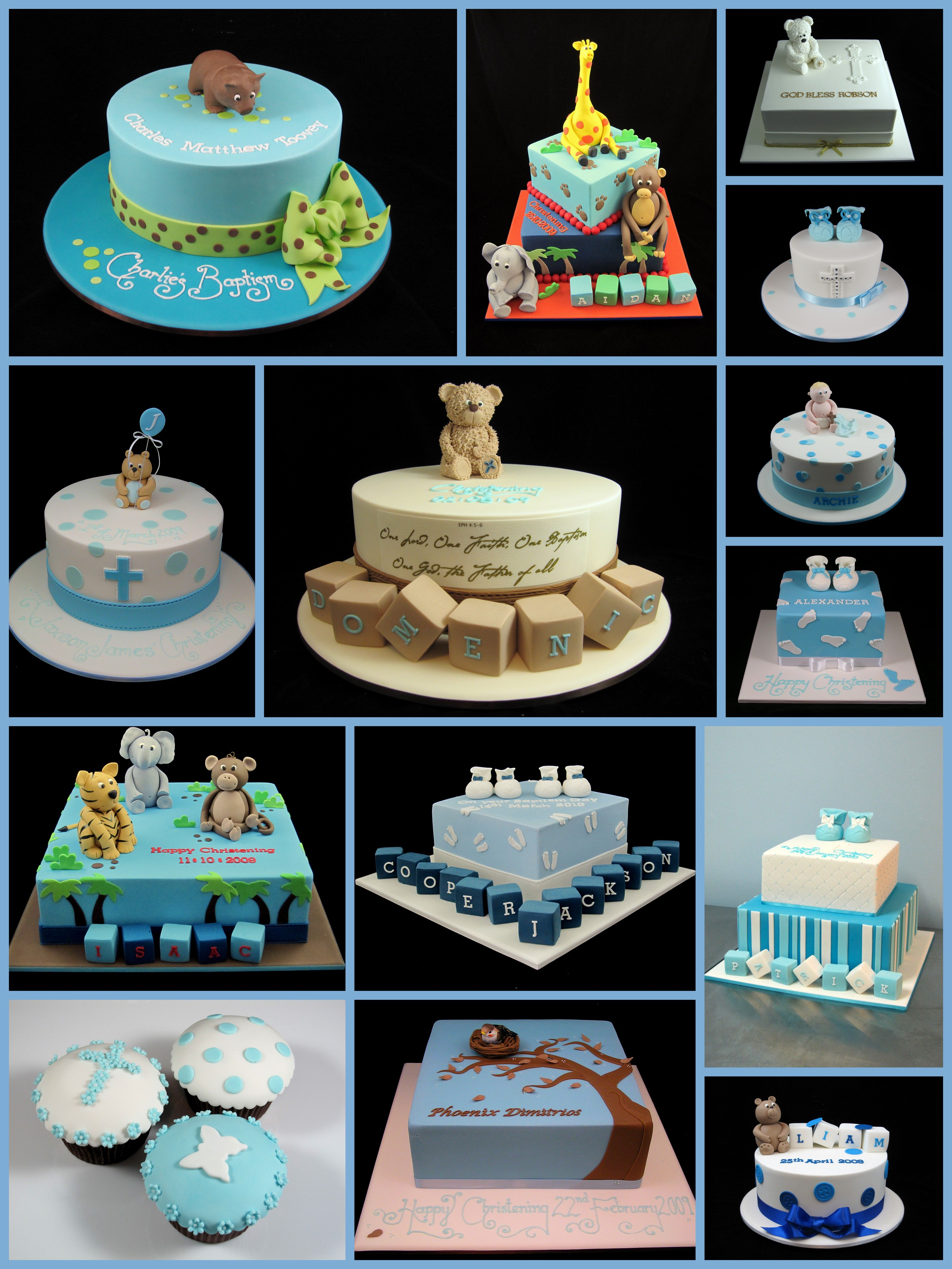 Baptism cake ideasbaptism TORTAS Pinterest Cake Christening