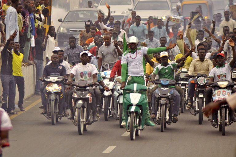 Les élections au Nigeriadonnent l'espoir d'un nouveau récit pour l'Afrique de l'Ouest