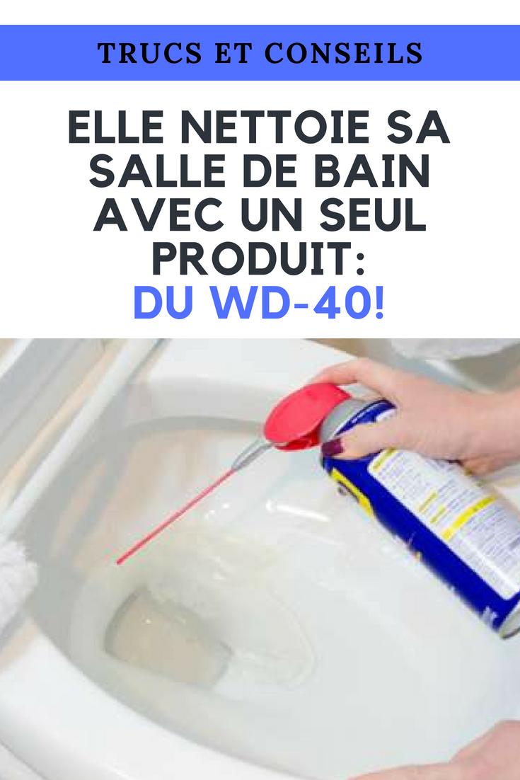 Produit Blanchir Joint Salle De Bain Épinglé sur trucs et astuces