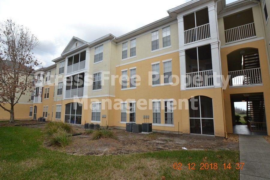 9301 Crescent Loop Cir. 207 Tampa, FL 33619 1 Bed/1