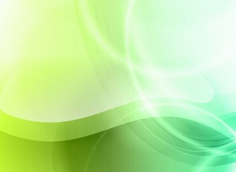 Abstract Green Background Wallpaper Vector Graphic Free Vector