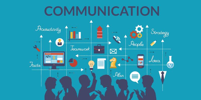 Problemes De Communication 18 Clefs Pour Une Communication Efficace Probleme De Communication Communication Gestion De La Colere