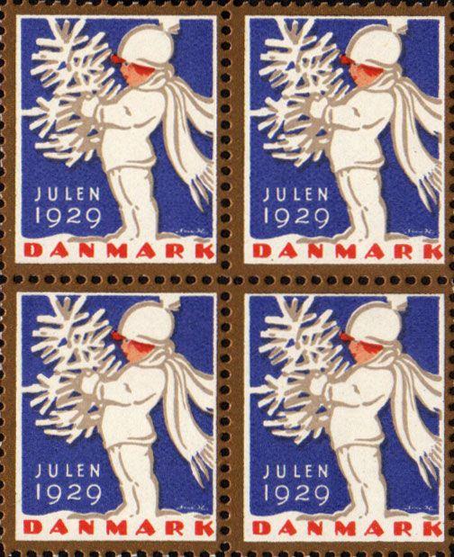 Denmark 1929
