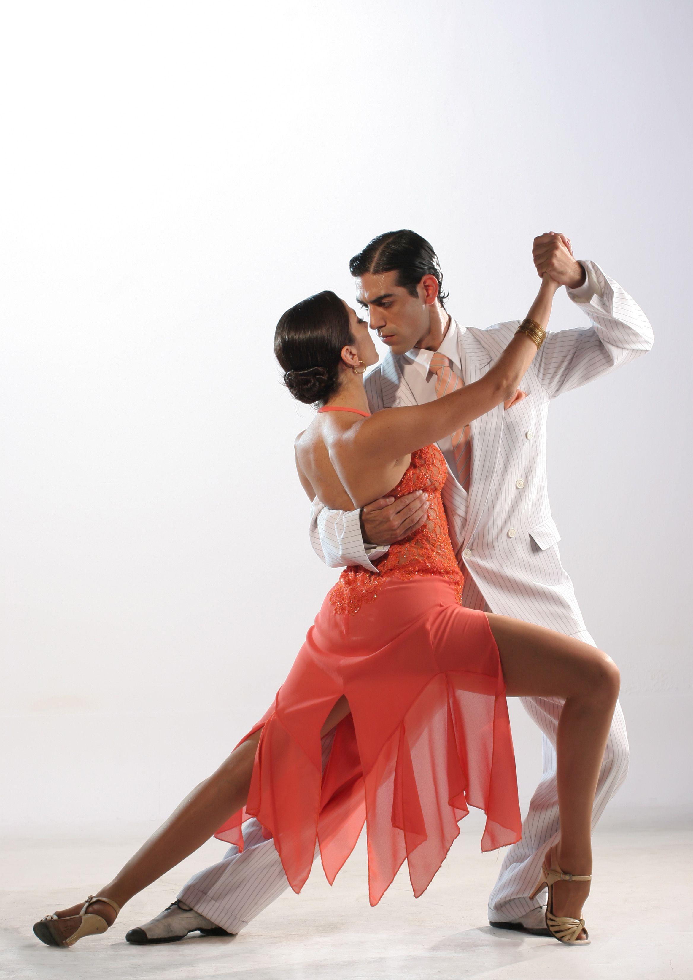 Tango Schools in Rome