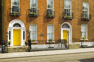 Harrington Hall Dublin Dublin House Dublin Hotels Dublin City