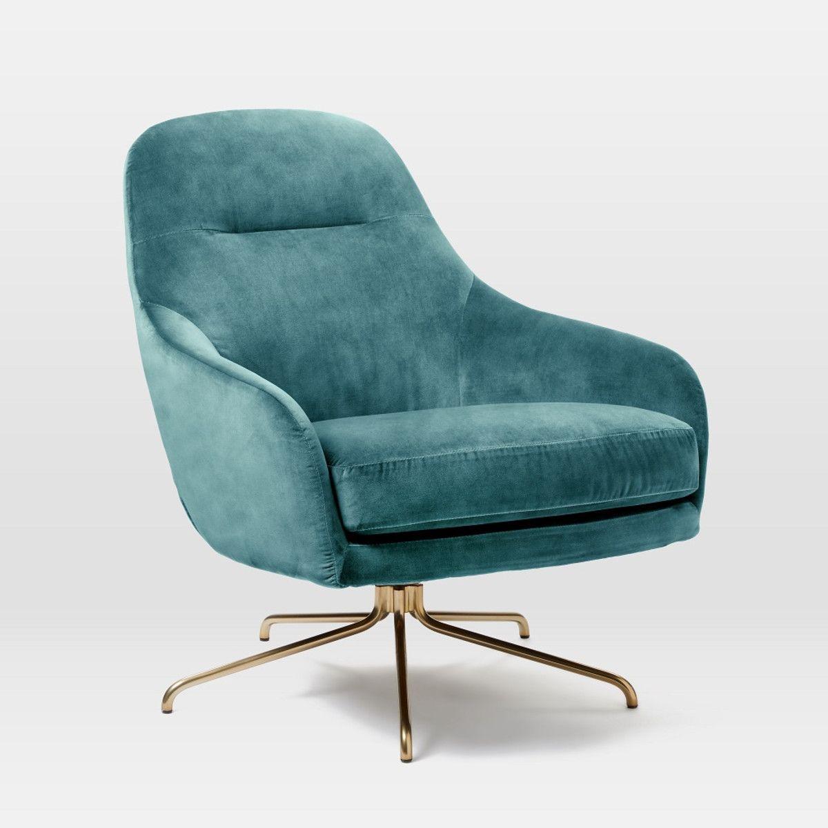 Admirable Valentina Swivel Chair In 2019 Interiors Chair Swivel Ibusinesslaw Wood Chair Design Ideas Ibusinesslaworg