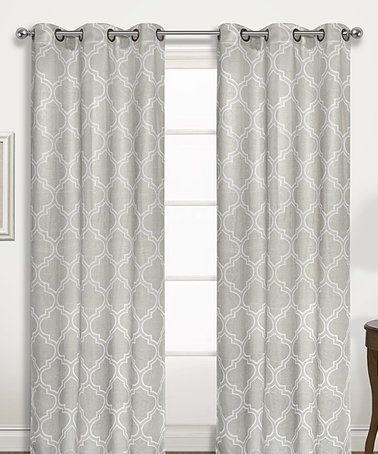 pocket home eclipse isanti window blackout rod compressed depot treatments b grey curtain n gray the curtains drapes