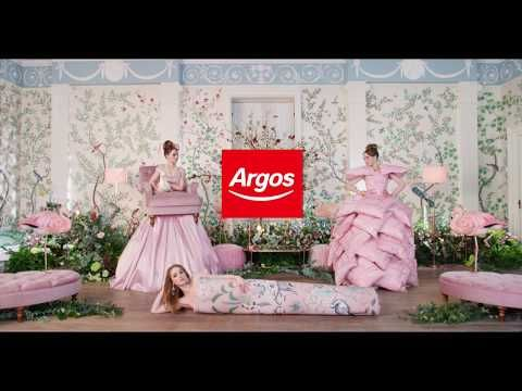 Argos TV advert S/S 2020: So stylish you can wear it ...