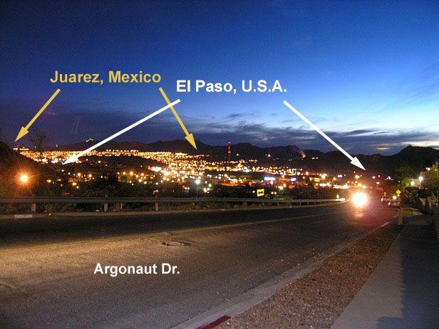 Pin On El Paso Texas