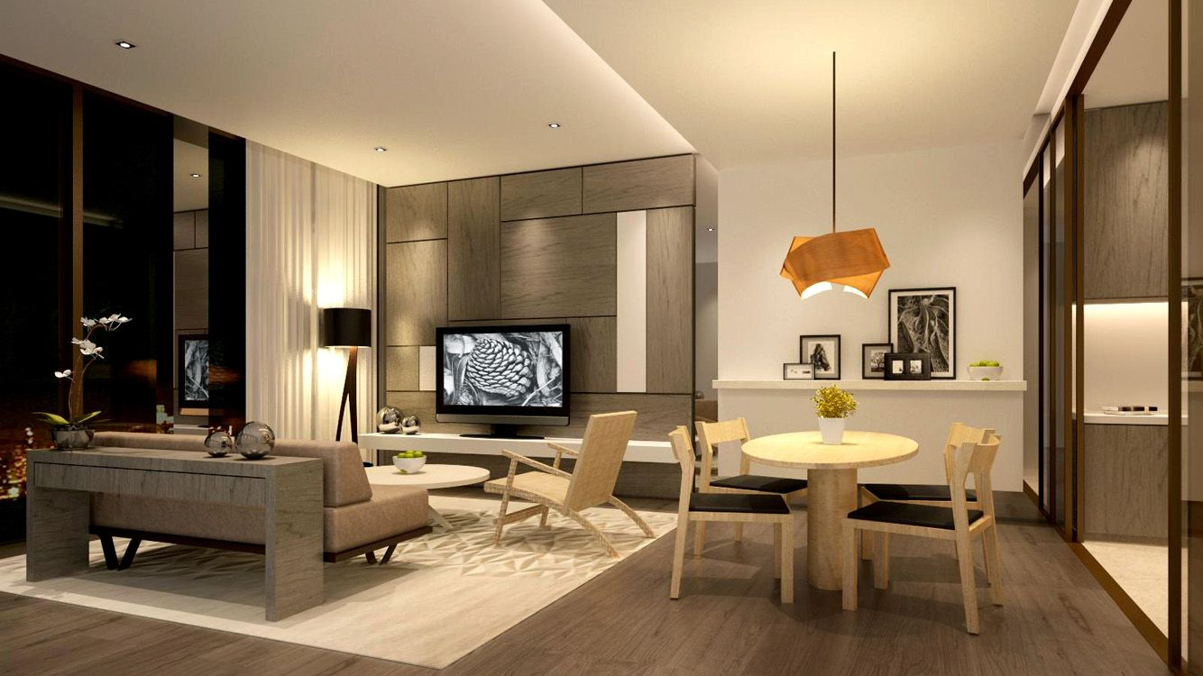 L2ds u2013 Lumsden Leung design studio u2013 Service Apartment Interior Design u2013  Nanjing