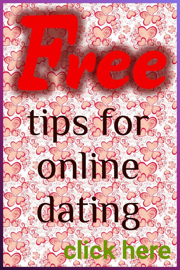 Dating tips for beginners