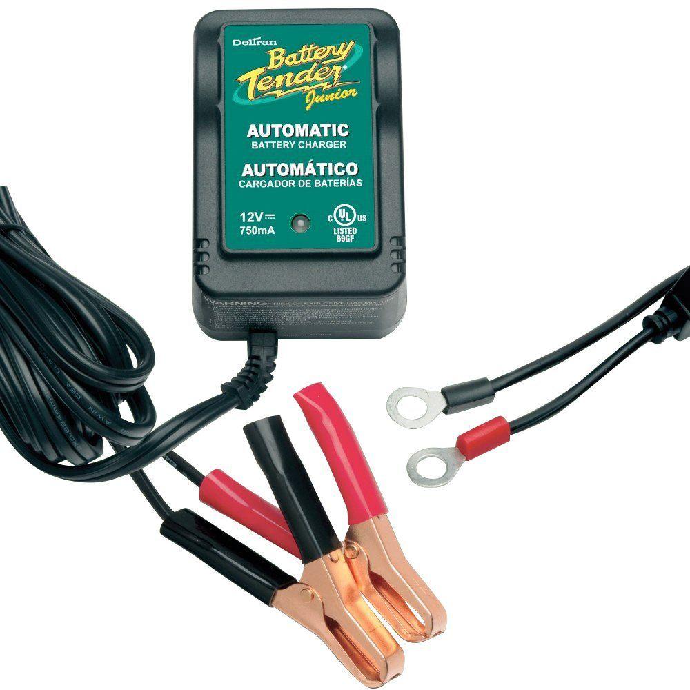 Battery tender 0210123 car battery charger