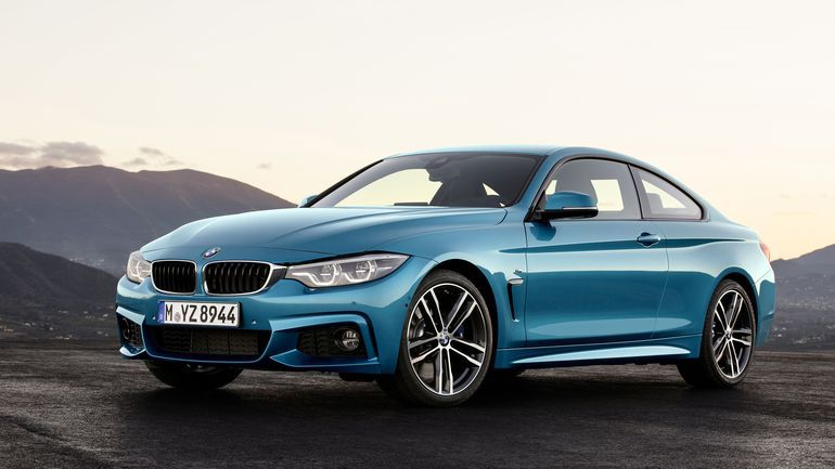 2018 Bmw 4 Series Review >> 2018 Bmw 4 Series Review Interior Exterior It S Been Four Years