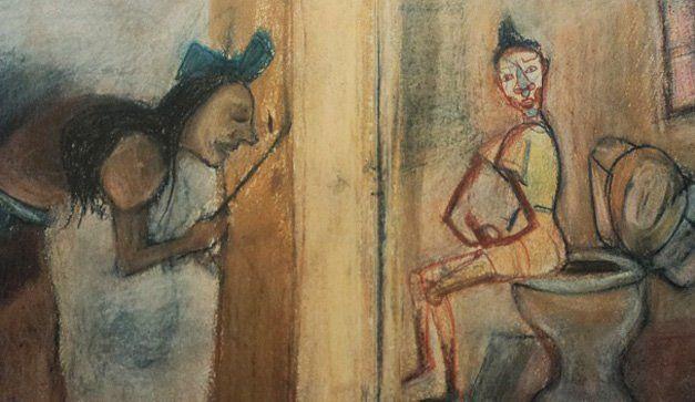 Francisco Toledo Producción Artística Pinturas Artistas